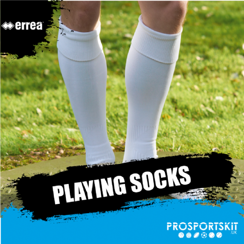 Errea Playing Socks